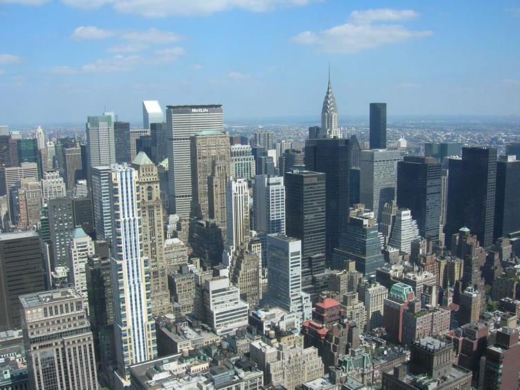 Språkskole Bilder ASPECT ILA   International Language Academies New York  City   Empire State Building   USA   350 Fitfth Avenue New York USA