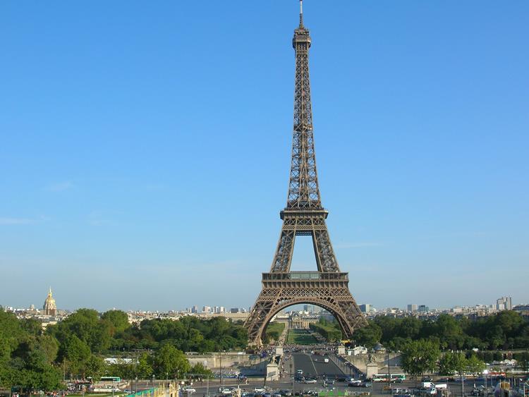 Lsi Sprakskole I Paris Frankrike Sioc