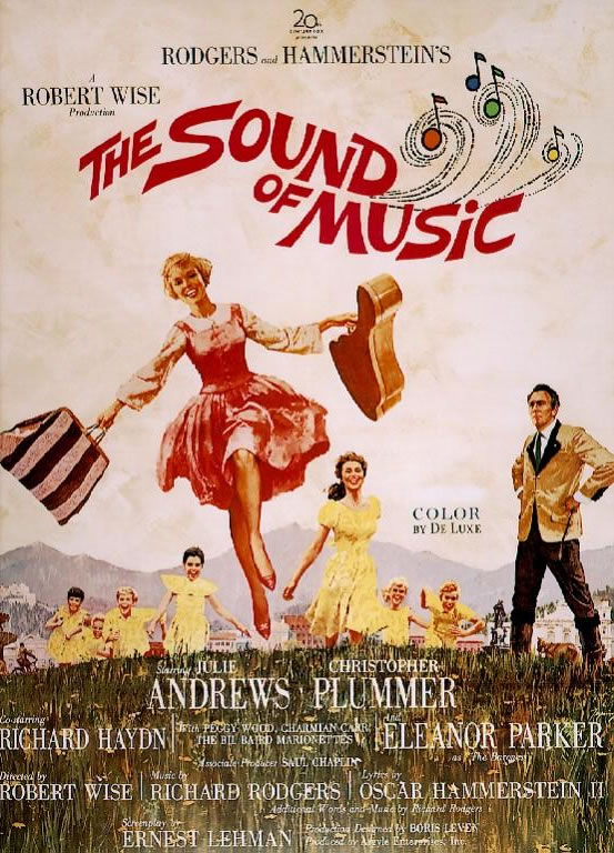 actilingua the sound of music the trapp family